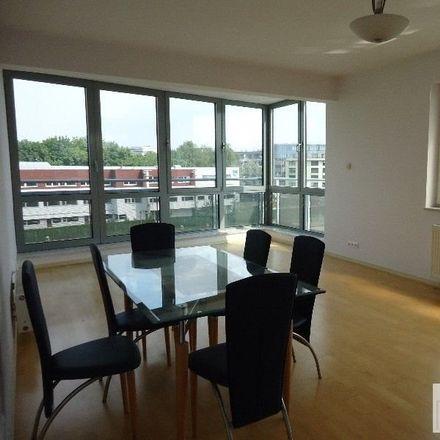 Rent this 3 bed apartment on Piastowska 15 in 30-211 Krakow, Poland