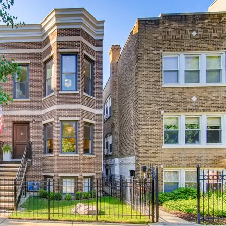 Rent this 4 bed house on 1519 West Montana Street in Chicago, IL 60614