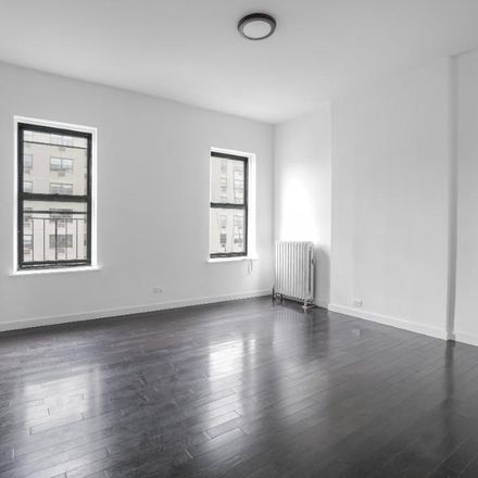 Rent this 1 bed apartment on 1967 Amsterdam Avenue in New York, NY 10032