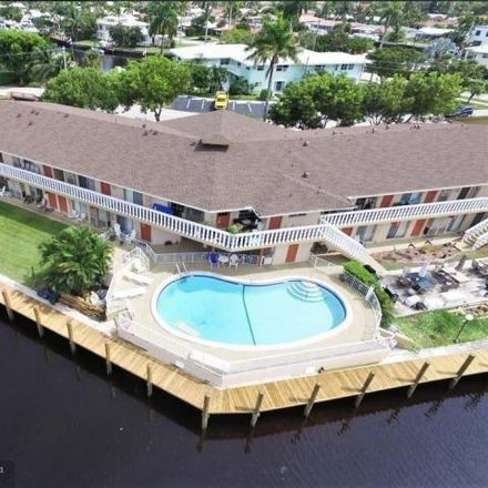 Rent this 2 bed apartment on 837 Southeast 22nd Avenue in Pompano Beach, FL 33062