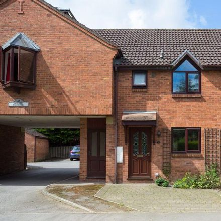 Rent this 2 bed house on Roedeer Cottages in Hambleton YO61 3LT, United Kingdom