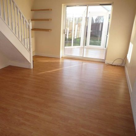 Rent this 2 bed house on Readers Way in Rhoose CF62 3HP, United Kingdom