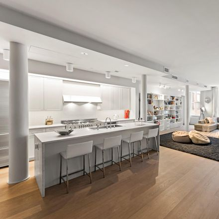 Rent this 2 bed loft on 63 Greene Street in New York, NY 10012