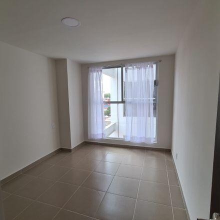 Rent this 2 bed apartment on Calle Enrique Rébsamen 241 in Colonia Piedad Narvarte, 03000 Mexico City