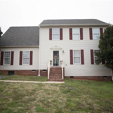Rent this 5 bed house on 4016 Darton Court in Glenwood Farms, VA 23223