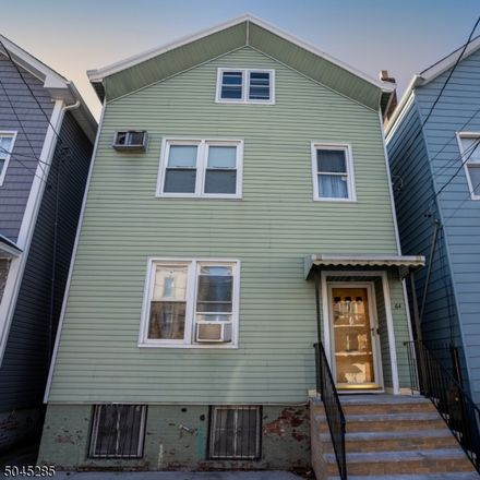 Rent this 6 bed apartment on 64 New York Avenue in Newark, NJ 07105