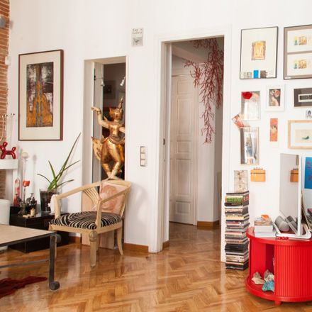 Rent this 3 bed apartment on Calle del Olivar in 16, 28012 Madrid