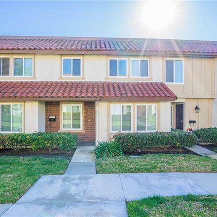 Rent this 3 bed condo on 4638 Minorca Way in Buena Park, CA 90621