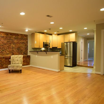 Rent this 2 bed apartment on 28 Bryant Street Northwest in Washington, DC 20001