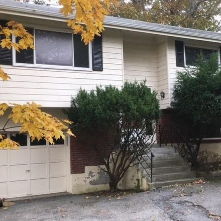 Rent this 3 bed house on 129 Euclid Avenue in Town of Greenburgh, NY 10502