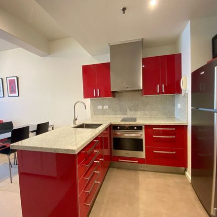 Rent this 1 bed apartment on Hardware Lane/Lonsdale Street in Lonsdale Street, Melbourne VIC 3000