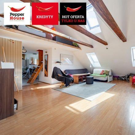 Rent this 3 bed apartment on Kornela Makuszyńskiego 28A in 81-572 Gdynia, Poland