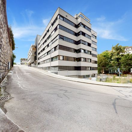 Rent this 4 bed apartment on Wesemlinstrasse 2 in 6004 Lucerne, Switzerland
