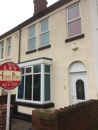 Rent this 1 bed room on Leamore School in Bloxwich Road, Walsall WS3 2BB