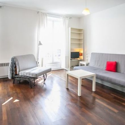 Rent this 1 bed apartment on 3 Rue Lacharrière in 75011 Paris, France