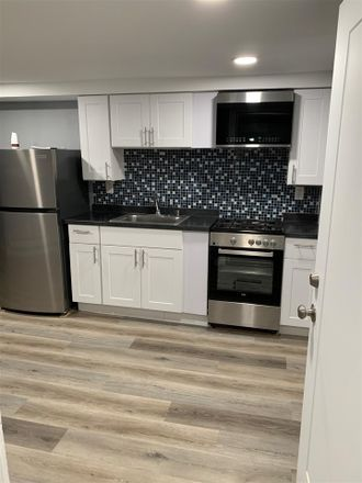 Rent this 1 bed apartment on Bergen Ave in Jersey City, NJ
