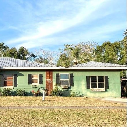 Rent this 3 bed house on Cypress St W in Davenport, FL