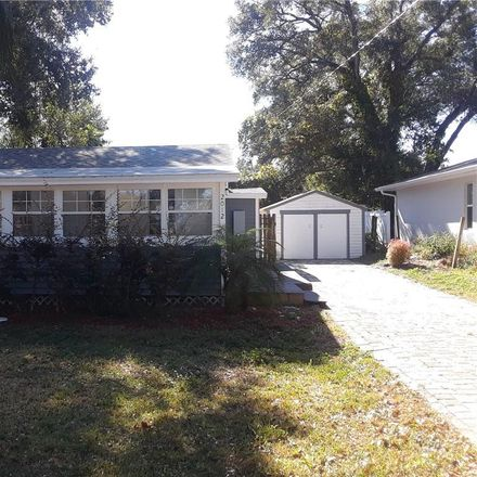 Rent this 2 bed house on E Grant St in Orlando, FL