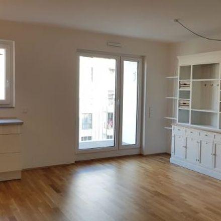 Rent this 2 bed apartment on Parsevalstraße 5 in 60486 Frankfurt, Germany
