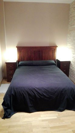 Rent this 1 bed room on Calle San Pablo in 50003 Zaragoza, España