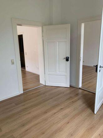 Rent this 3 bed apartment on Stieberstraße 31 in 02625 Bautzen - Budyšin, Germany