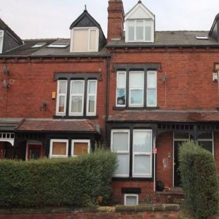 Rent this 3 bed apartment on Canterbury Drive in Leeds LS6 3EU, United Kingdom