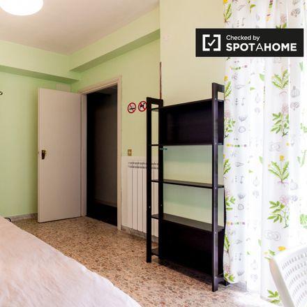 Rent this 2 bed apartment on Trecca - Cucina di Mercato in Via Alessandro Severo, 222