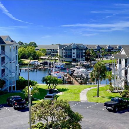 Rent this 1 bed condo on Biscayne Ct in New Port Richey, FL
