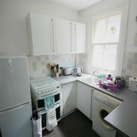 Rent this 1 bed apartment on 103 Palmerston Road in London N22 8RB, United Kingdom