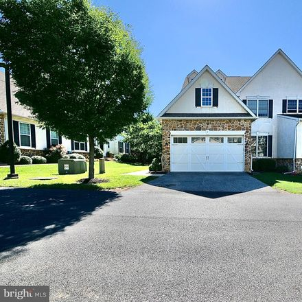 Rent this 3 bed townhouse on 4 Sophia Ct in Chadds Ford, PA
