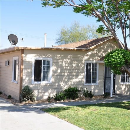 Rent this 2 bed house on 470 North Allen Street in Banning, CA 92220