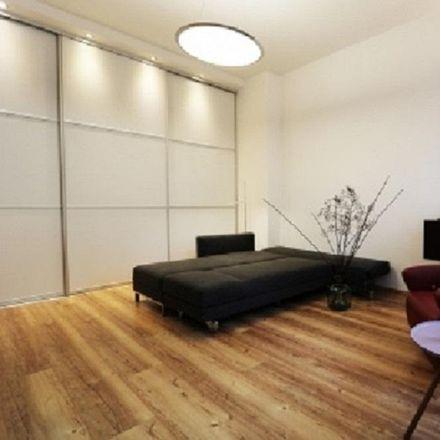 Rent this 1 bed apartment on Französische Straße 47 in 10117 Berlin, Germany