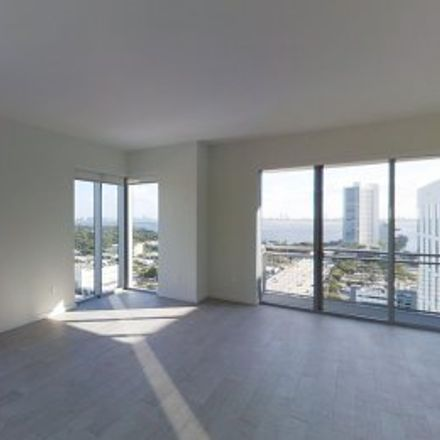 Rent this 3 bed apartment on #C-1 in 3635 Northeast 1st Avenue, Wynwood