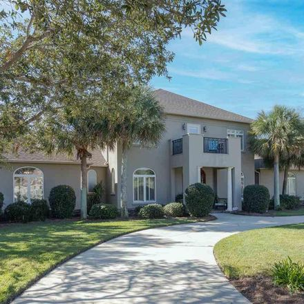 Rent this 4 bed house on Angel Ct in Harold, FL