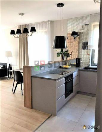 Rent this 3 bed apartment on Aleja Generała Józefa Hallera in 53-325 Wroclaw, Poland