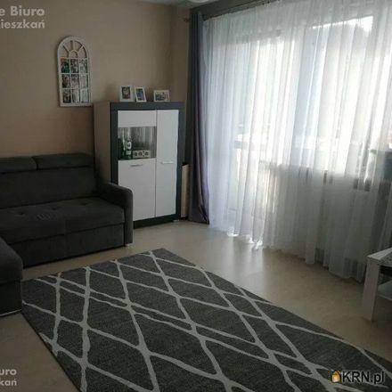Rent this 2 bed apartment on Kaufland in Mieczysławy Ćwiklińskiej 14, 30-838 Krakow