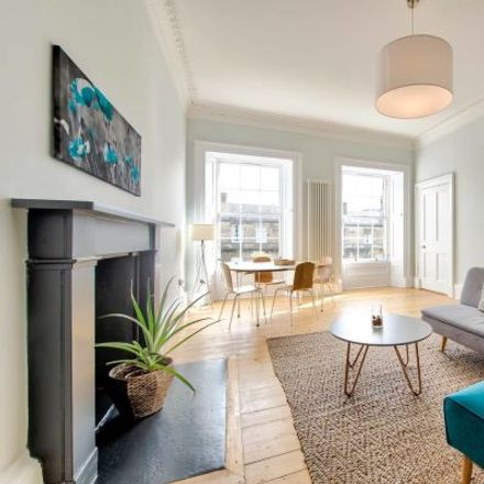 Rent this 3 bed apartment on 8A Scotland Street in City of Edinburgh, EH3 5EH