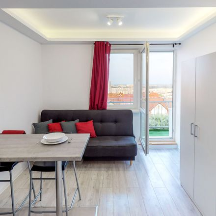 Rent this 0 bed apartment on Bulońska 34 in 80-288 Gdansk, Poland