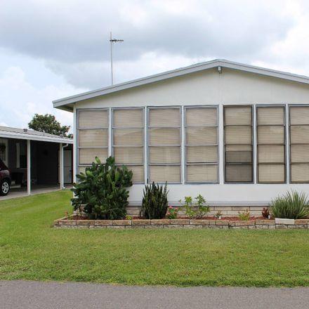 Rent this 2 bed house on 37539 Oak Lake Dr in Zephyrhills, FL