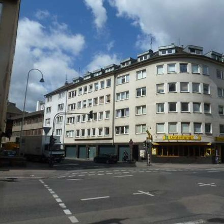 Rent this 2 bed apartment on Venloer Straße 35 in 50672 Cologne, Germany