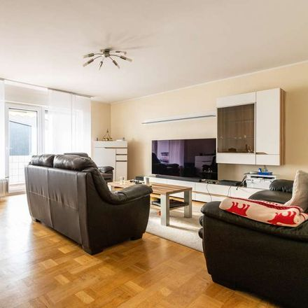 Rent this 4 bed apartment on 63477 Maintal