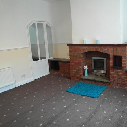 Rent this 2 bed house on Prince Street in Burnley BB11 4NW, United Kingdom