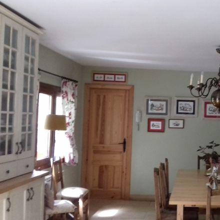 Rent this 2 bed room on Calle del Tormes in 8, 28270 Colmenarejo