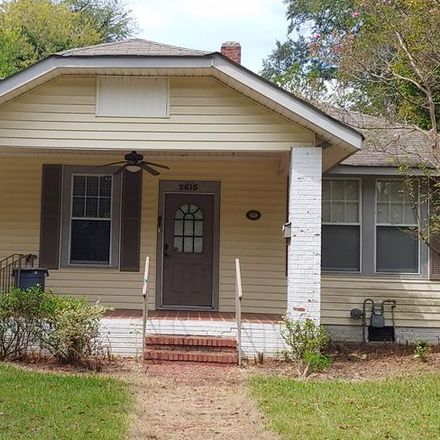 Rent this 3 bed house on 2615 17th Avenue in Columbus, GA 31901