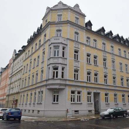 Rent this 2 bed apartment on Philippstraße 25 in 09130 Chemnitz, Germany