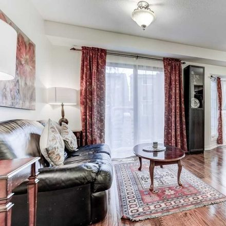 Rent this 1 bed house on Markham in German Mills, ON