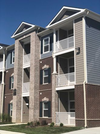 Rent this 1 bed apartment on 8863 East County Road 200 North in Avon, IN 46123