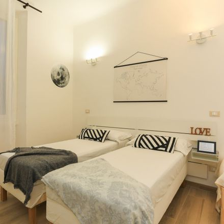 Rent this 1 bed apartment on Via Padova