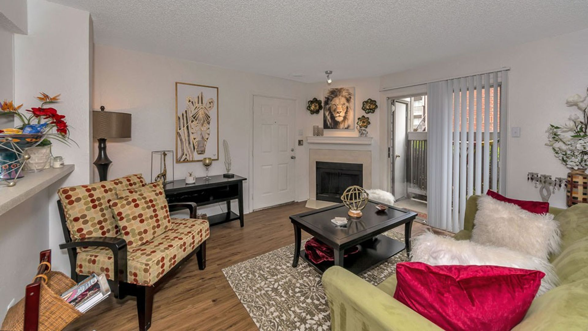 1 bedroom apartment at 4015 joshua lane dallas tx 75287