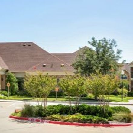 Rent this 2 bed apartment on 827 Meadowlark Drive in Mansfield, TX 76063